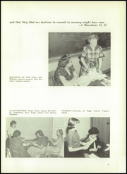 Page 13, 1954 Edition, Carbondale Community High School - Dial Yearbook (Carbondale, IL) online yearbook collection