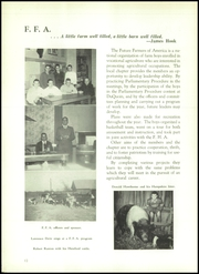 Page 16, 1954 Edition, Carbondale Community High School - Dial Yearbook (Carbondale, IL) online yearbook collection