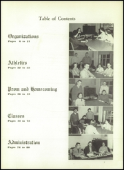 Page 9, 1954 Edition, Carbondale Community High School - Dial Yearbook (Carbondale, IL) online yearbook collection