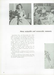 Page 10, 1959 Edition, Carbondale Community High School - Dial Yearbook (Carbondale, IL) online yearbook collection