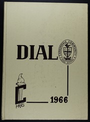 1966 Edition, Carbondale Community High School - Dial Yearbook (Carbondale, IL)