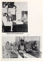 Page 11, 1973 Edition, Carbondale Community High School - Dial Yearbook (Carbondale, IL) online yearbook collection