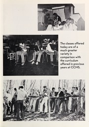 Page 13, 1973 Edition, Carbondale Community High School - Dial Yearbook (Carbondale, IL) online yearbook collection