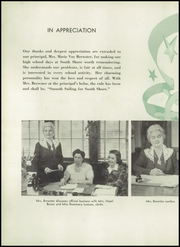 Page 10, 1942 Edition, South Shore High School - Tide Yearbook (Chicago, IL) online yearbook collection