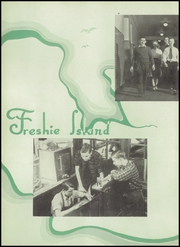 Page 12, 1942 Edition, South Shore High School - Tide Yearbook (Chicago, IL) online yearbook collection