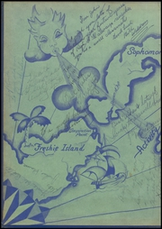 Page 2, 1942 Edition, South Shore High School - Tide Yearbook (Chicago, IL) online yearbook collection