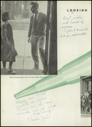 Page 6, 1942 Edition, South Shore High School - Tide Yearbook (Chicago, IL) online yearbook collection