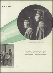 Page 7, 1942 Edition, South Shore High School - Tide Yearbook (Chicago, IL) online yearbook collection