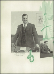 Page 8, 1942 Edition, South Shore High School - Tide Yearbook (Chicago, IL) online yearbook collection