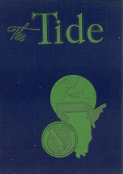 1951 Edition, South Shore High School - Tide Yearbook (Chicago, IL)