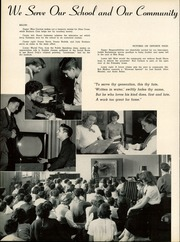 Page 10, 1951 Edition, South Shore High School - Tide Yearbook (Chicago, IL) online yearbook collection