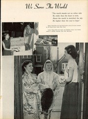 Page 13, 1951 Edition, South Shore High School - Tide Yearbook (Chicago, IL) online yearbook collection