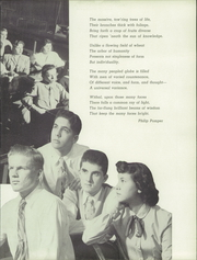 Page 13, 1953 Edition, South Shore High School - Tide Yearbook (Chicago, IL) online yearbook collection