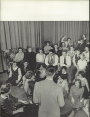 Page 8, 1953 Edition, South Shore High School - Tide Yearbook (Chicago, IL) online yearbook collection