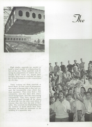 Page 10, 1959 Edition, South Shore High School - Tide Yearbook (Chicago, IL) online yearbook collection