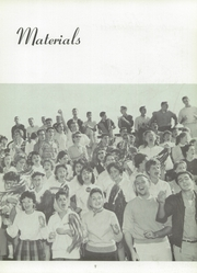 Page 11, 1959 Edition, South Shore High School - Tide Yearbook (Chicago, IL) online yearbook collection