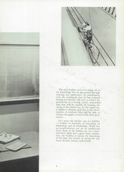 Page 13, 1959 Edition, South Shore High School - Tide Yearbook (Chicago, IL) online yearbook collection