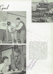 Page 15, 1959 Edition, South Shore High School - Tide Yearbook (Chicago, IL) online yearbook collection