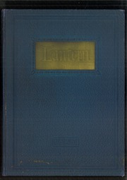 Page 1, 1929 Edition, Roosevelt High School - Log Yearbook (Chicago, IL) online yearbook collection
