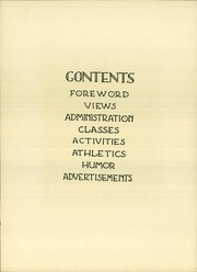 Page 12, 1929 Edition, Roosevelt High School - Log Yearbook (Chicago, IL) online yearbook collection