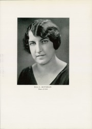 Page 13, 1931 Edition, Roosevelt High School - Log Yearbook (Chicago, IL) online yearbook collection