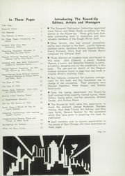 Page 10, 1934 Edition, Roosevelt High School - Log Yearbook (Chicago, IL) online yearbook collection