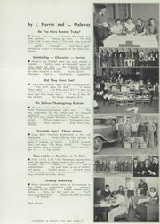 Page 15, 1934 Edition, Roosevelt High School - Log Yearbook (Chicago, IL) online yearbook collection
