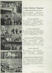 Page 16, 1934 Edition, Roosevelt High School - Log Yearbook (Chicago, IL) online yearbook collection