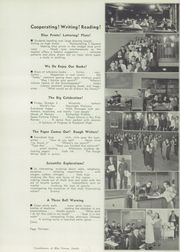 Page 17, 1934 Edition, Roosevelt High School - Log Yearbook (Chicago, IL) online yearbook collection