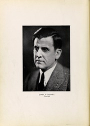 Page 8, 1937 Edition, Roosevelt High School - Log Yearbook (Chicago, IL) online yearbook collection
