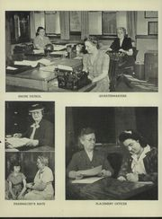Page 14, 1943 Edition, Farragut High School - Where the Action is Yearbook (Chicago, IL) online yearbook collection