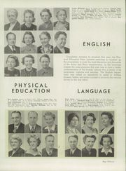 Page 17, 1943 Edition, Farragut High School - Where the Action is Yearbook (Chicago, IL) online yearbook collection