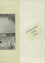 Page 7, 1943 Edition, Farragut High School - Where the Action is Yearbook (Chicago, IL) online yearbook collection