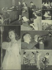 Page 8, 1943 Edition, Farragut High School - Where the Action is Yearbook (Chicago, IL) online yearbook collection