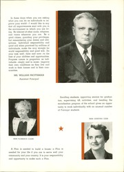 Page 11, 1945 Edition, Farragut High School - Where the Action is Yearbook (Chicago, IL) online yearbook collection