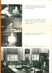 Page 12, 1945 Edition, Farragut High School - Where the Action is Yearbook (Chicago, IL) online yearbook collection
