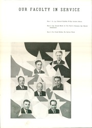 Page 14, 1945 Edition, Farragut High School - Where the Action is Yearbook (Chicago, IL) online yearbook collection
