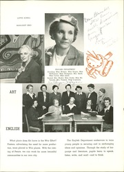 Page 15, 1945 Edition, Farragut High School - Where the Action is Yearbook (Chicago, IL) online yearbook collection