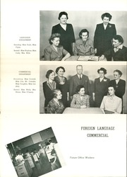 Page 16, 1945 Edition, Farragut High School - Where the Action is Yearbook (Chicago, IL) online yearbook collection