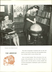 Page 17, 1945 Edition, Farragut High School - Where the Action is Yearbook (Chicago, IL) online yearbook collection