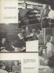Page 10, 1949 Edition, Farragut High School - Where the Action is Yearbook (Chicago, IL) online yearbook collection
