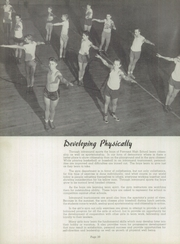 Page 14, 1949 Edition, Farragut High School - Where the Action is Yearbook (Chicago, IL) online yearbook collection