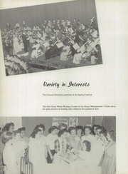 Page 16, 1949 Edition, Farragut High School - Where the Action is Yearbook (Chicago, IL) online yearbook collection