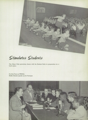 Page 17, 1949 Edition, Farragut High School - Where the Action is Yearbook (Chicago, IL) online yearbook collection