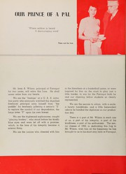 Page 10, 1950 Edition, Farragut High School - Where the Action is Yearbook (Chicago, IL) online yearbook collection