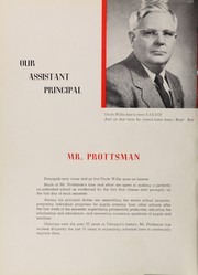 Page 12, 1950 Edition, Farragut High School - Where the Action is Yearbook (Chicago, IL) online yearbook collection