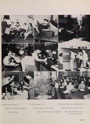Page 17, 1950 Edition, Farragut High School - Where the Action is Yearbook (Chicago, IL) online yearbook collection