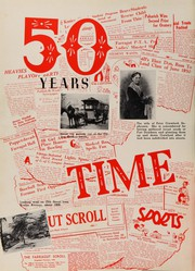 Page 6, 1950 Edition, Farragut High School - Where the Action is Yearbook (Chicago, IL) online yearbook collection