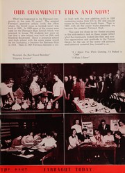Page 9, 1950 Edition, Farragut High School - Where the Action is Yearbook (Chicago, IL) online yearbook collection