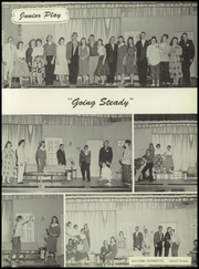 Shawnee Junior Senior High School - Shawano Prophet Yearbook (Wolf Lake, IL) online yearbook collection, 1960 Edition, Page 59